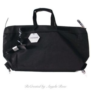 Yves St Laurent L'Homme Men's  Weekend Bag
